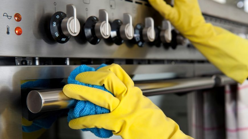 House Cleaning in Jupiter   3 Health Benefits of a Clean Home