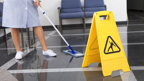 What to Expect from Cleaning Services in Palm Beach Gardens
