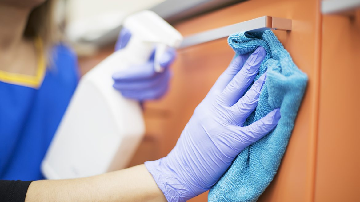 Commercial Office Cleaning in West Palm Beach | 7 Shocking Statistics