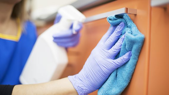 Commercial Office Cleaning in West Palm Beach   7 Shocking Statistics