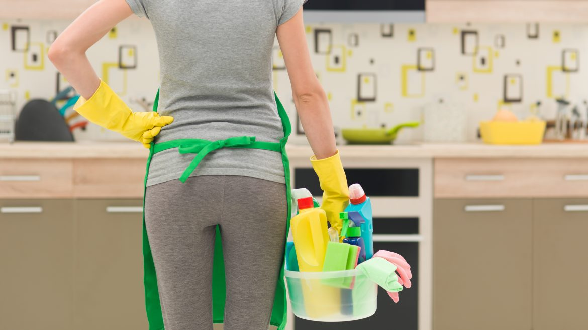 Maid Service in Jupiter | Things You're Forgetting to Clean