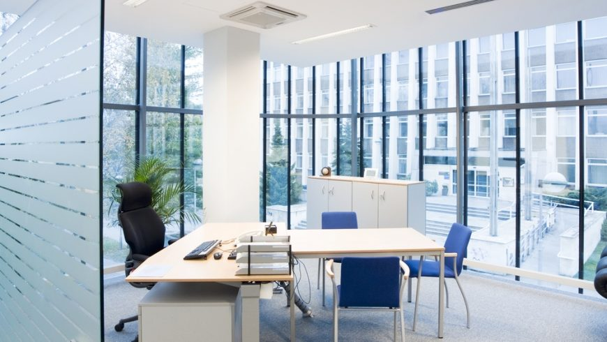 Office Cleaning in Palm Beach Gardens | 5 Reasons to Hire the Professionals