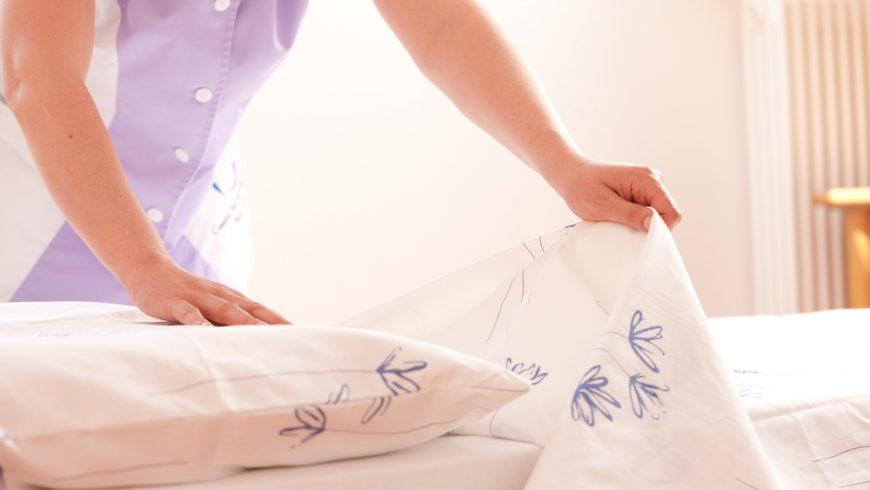 4 Reasons to Hire a Maid Service in Palm Beach Gardens