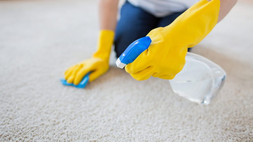 Maid Service in Jupiter   4 Reasons to Hire a Maid Service for the Holidays