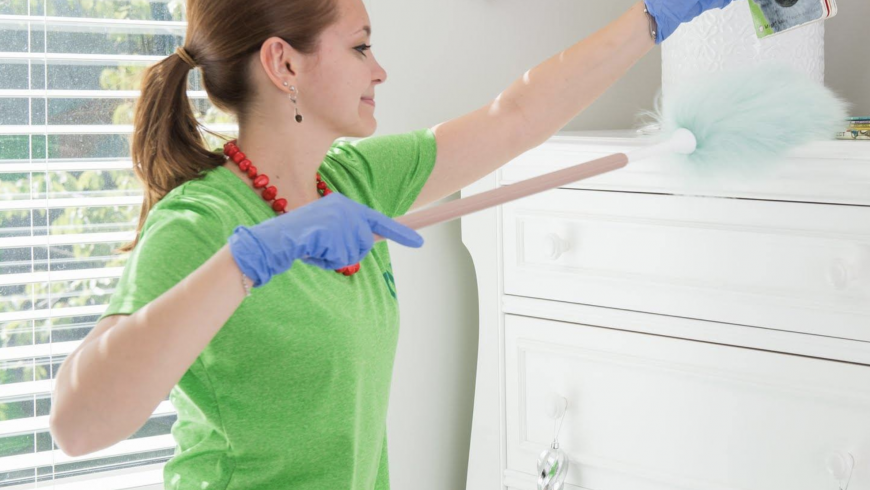 3 Ways Luxury Maids Can Help You Hire A Dedicated Maid