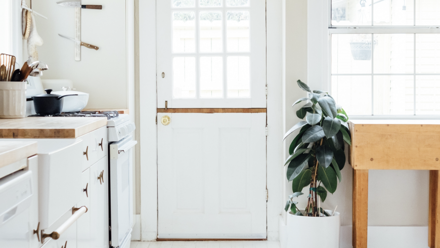 Have A Cleaner Home With These 4 Secret Ingredients