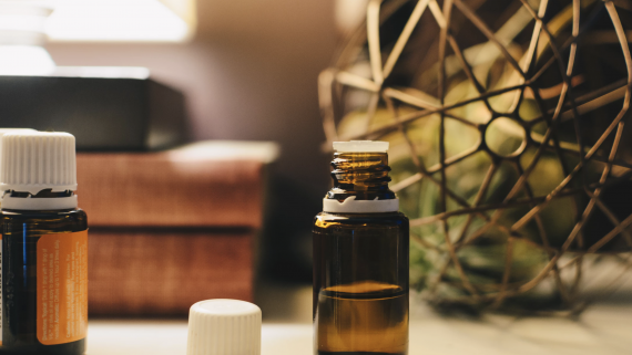 3 Ways to Use Essential Oils for Household Cleaning