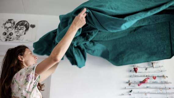 Your 9-Step Guide to a Better Spring Cleaning