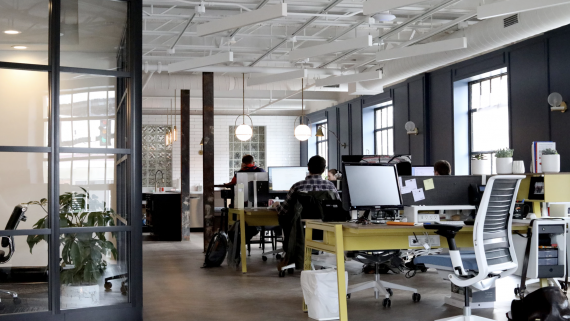 3 Benefits of Investing in an Office Cleaning