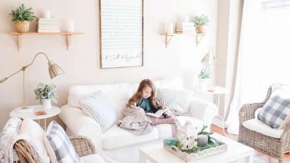 5 Tips for a Cleaner Kids Room