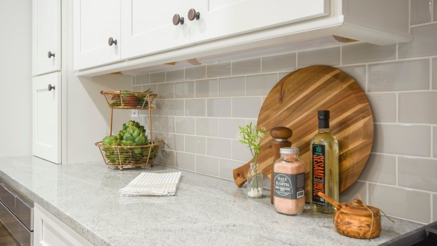 3 Steps to Decluttering Your Kitchen