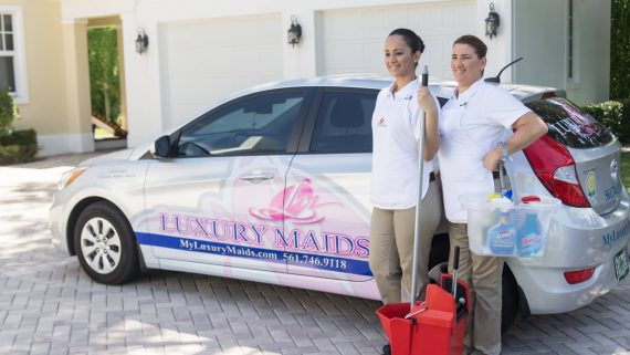 Is Luxury Maids for Me? Here's How to Hire the Best Maid Service.