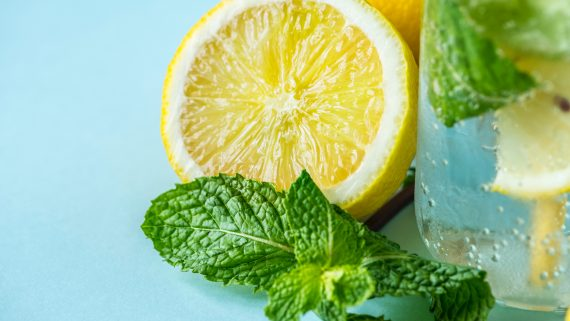 3 New Ways to Clean With Lemon
