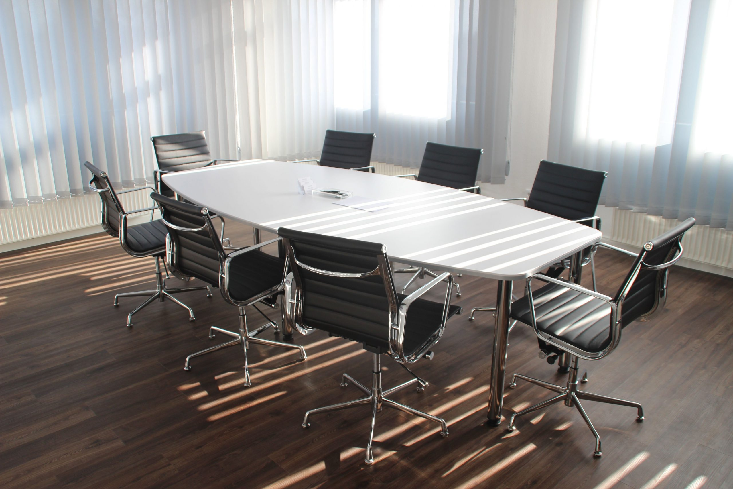 Why Invest In A Corporate Office Cleaning